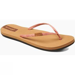 Women's Slim Ginger Flip Flops