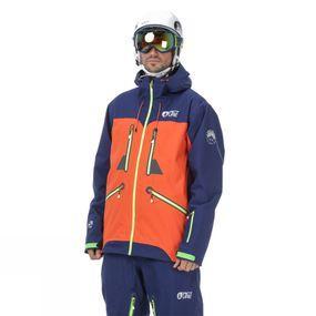 Men's Naikoon Snow Jacket