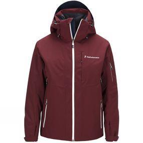 Men's Maroon 2 Jacket