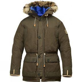 Mens Expedition Down Parka No. 1