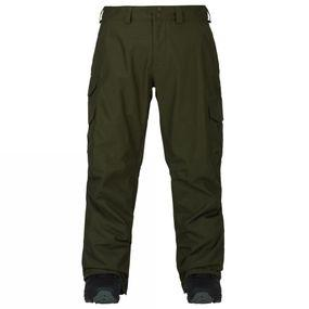 Mens Cargo Mid Fit Pant