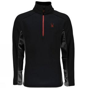 Men's Outbound Half Zip Mid Weight Stryke Fleece