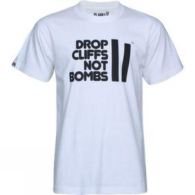 Mens Drop Cliffs Tee