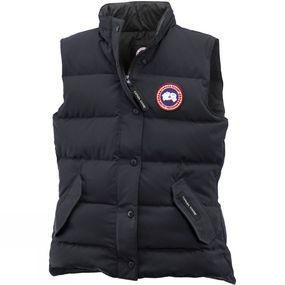 Women's Freestyle Down Vest