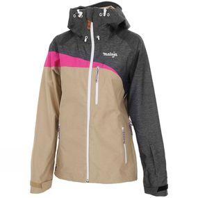 Women's Saliha Shell Jacket