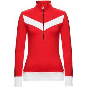 Women's Mollie 1/2 Zip Jersey