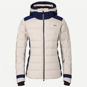 Women's Snowscape Down Jacket