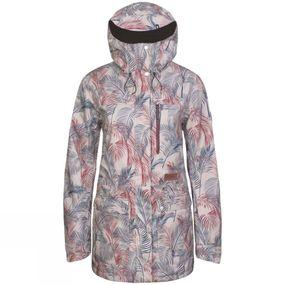 Womens Good Times 2 Layer Jacket