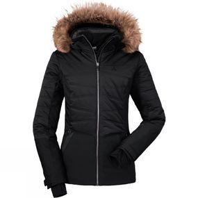 Womens Montpellier1 Ski Jacket