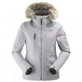 Womens Cole Valley Faux Fur Jacket 2.0
