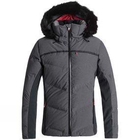 Womens Snowstorm Jacket