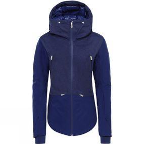 Womens Diameter Hybrid Down Jacket