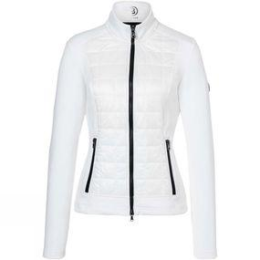 Womens Scarlet Hybrid Jacket