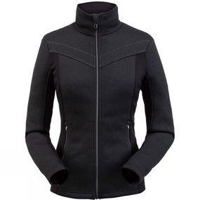 Womens Encore Full Zip Fleece Jacket