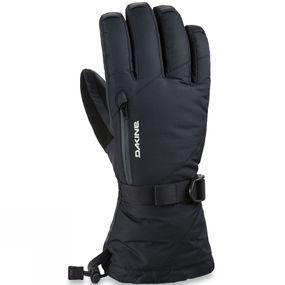 Womens Leather Sequoia GTX Glove
