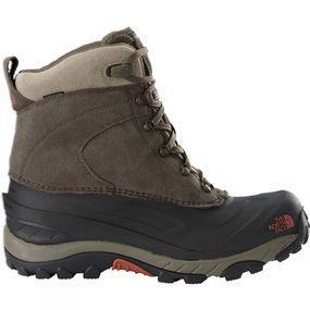 Mens Chilkat Iii Boot