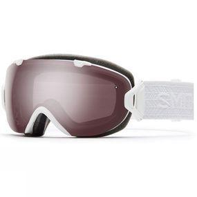 I/OS White Goggle