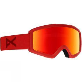 Mens Helix 2.0 Sonar Goggle (spare Lens Included)