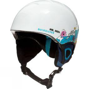 Boys The Game Mr Men Snowboard/Ski Helmet