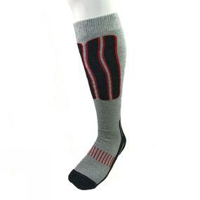 Mens Comfort Zone - 2 Pack Ski Socks