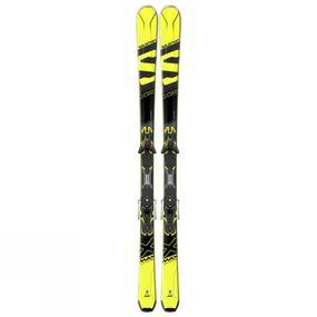X-Max X10 Skis + XT12 Bindings