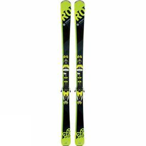Experience 84 HD Skis with Bindings