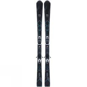 Womens Flair 76 Elite Skis
