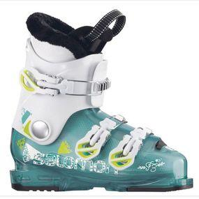Kids T3 Junior Ski Boots