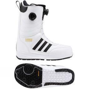 Image of Adidas Mens Response ADV Snowboard Boot White / Black