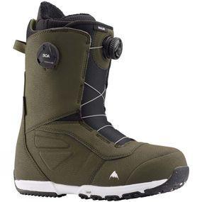 Mens Ruler Boa Snowboard Boot