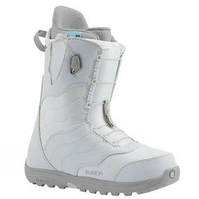 Women's Mint Snowboard Boot