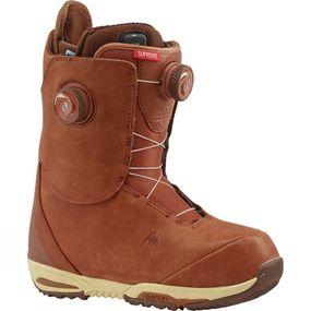 Womens Supreme Leather Heat Boot