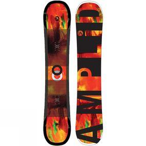 Stereo Snowboard