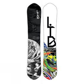 T.Rice Pro HP Snowboard - Wide
