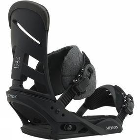 Mission Snowboard Bindings