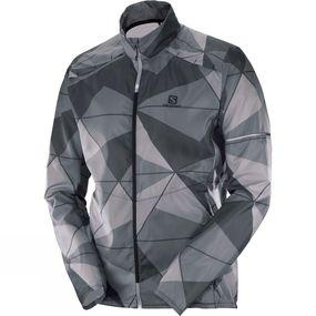 Mens Agile Wind Jacket