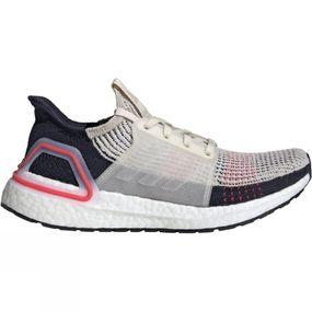 Image of Adidas Women's Ultraboost 19 clear brown/ftwr white/legend ink