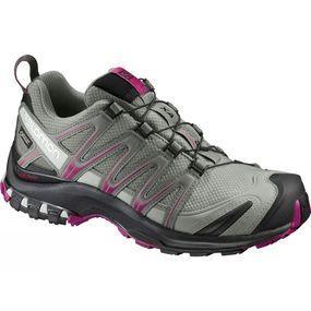 Women Running Shoes Brooks Women Virtual Pink / Evening Blue / Hawaiian Surf Shoes Online