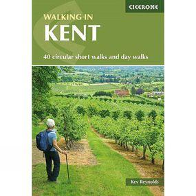 Walking in Kent: 40 Circular Short Walks and Day Walks