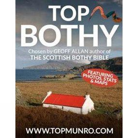 Top Bothy: Scottish Bothy Trumps