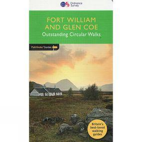 Fort William and Glen Coe Walks Pathfinder 7
