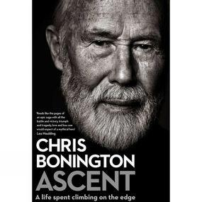 Ascent: Chris Bonington