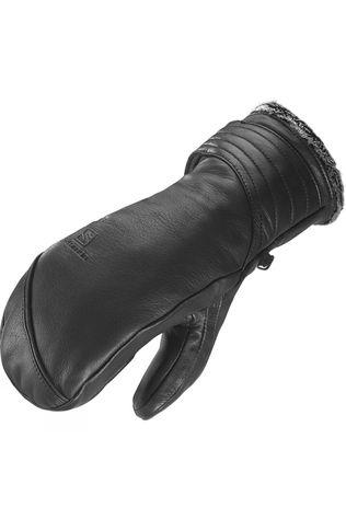 Women's Native Leather Ski & Snowboard Mitt