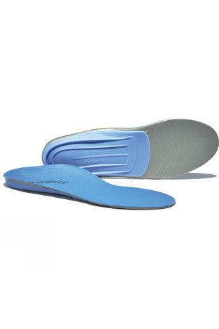 Superfeet Trim To Fit Insoles Blue