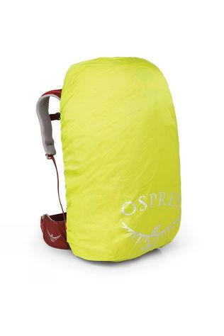 Osprey Hi-Vis Raincover Small (20-35L) Electric Lime