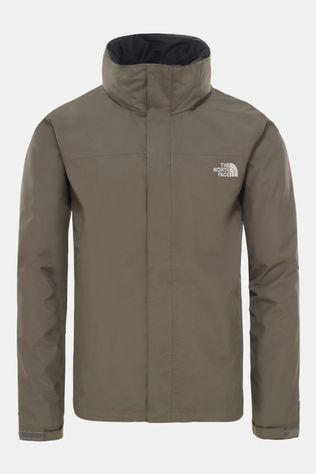 The North Face Men's Sangro Jacket New Taupe Green
