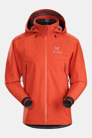 Arc'teryx Mens Beta AR Jacket Sambal