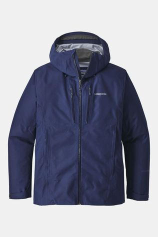 Patagonia Mens Triolet Jacket Classic Navy