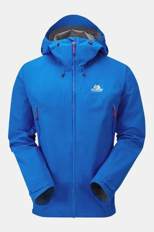 Mountain Equipment Mens Garwhal Jacket Lapis Blue