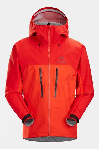 Arc'teryx Mens Alpha AR Gore-Tex Pro 2.0 Jacket Dynasty